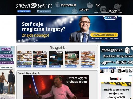 strefa-beki.pl